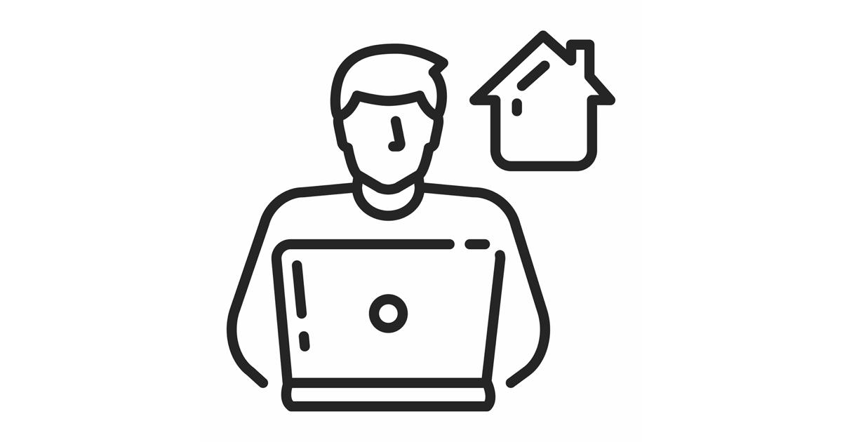 不動産投資運用会社2社: リモートワーク実践事例