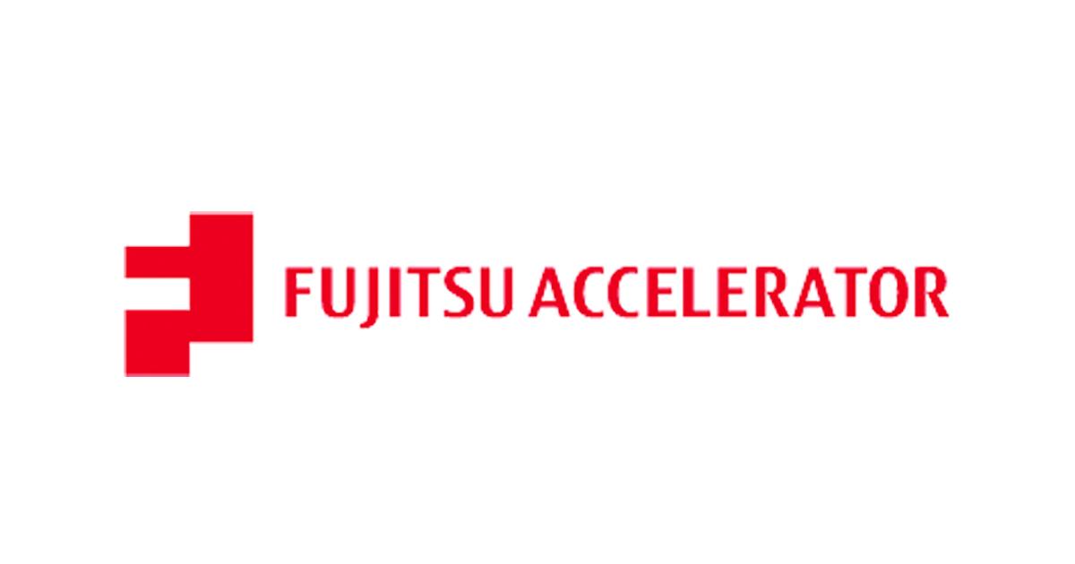 FUJITSU ACCELERATOR第7期採択