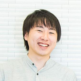 横田 匡史(Masashi Yokota)